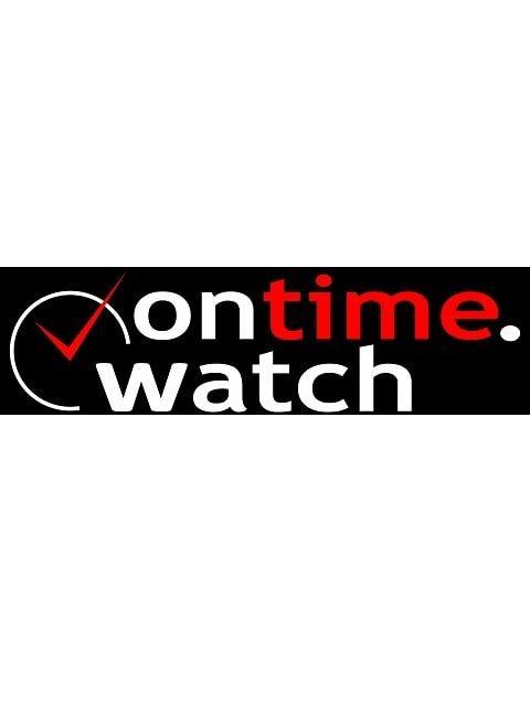 Ontime_лого