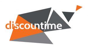 Discountime logo