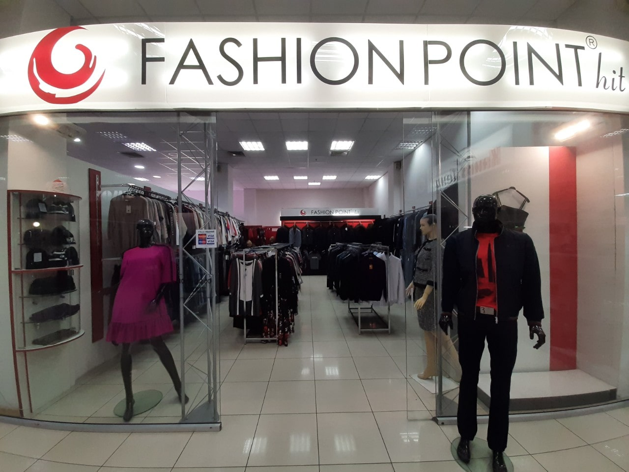 Fashion Point 2