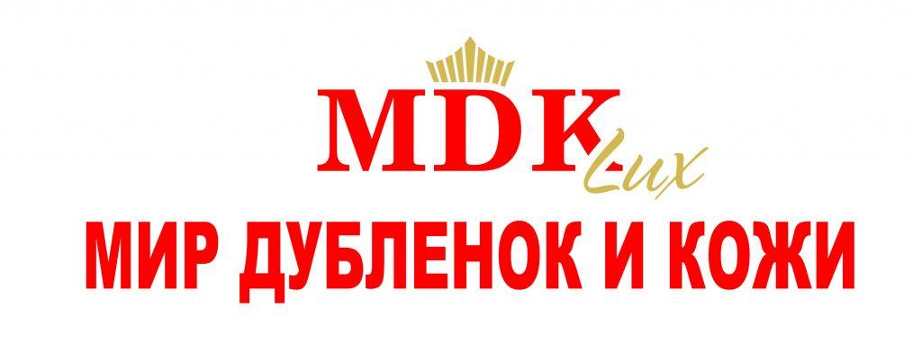 Лого МДК