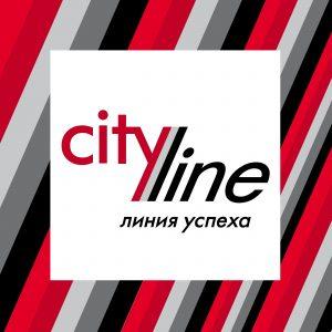 Логотип CityLine