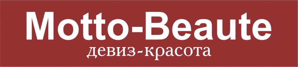 Moto beaute logo