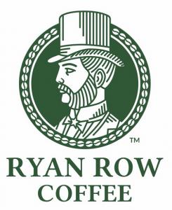 Ryan Row Coffee
