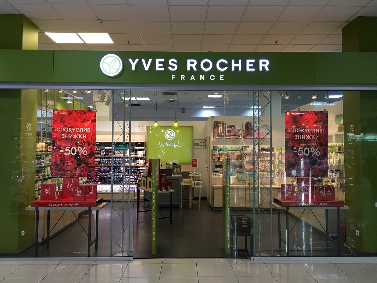 Yves Rocher 4